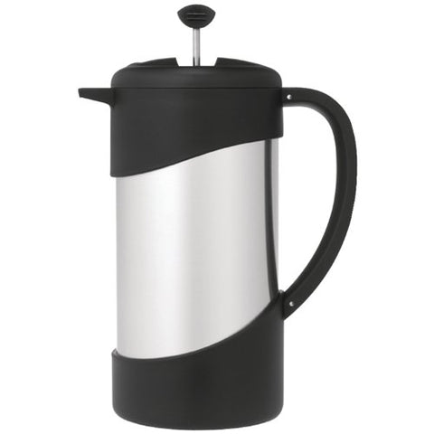 Thermos 34-Ounce Vacuum Insulated Stainless-Steel Gourmet Coffee Press (Discontinued By Manufacturer)