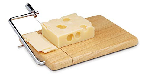 Norpro 7490 Natural Wooden Cheese Slicer