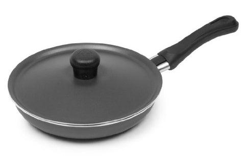 Imusa Casserole With Lid And Handle, 6.3 Inch