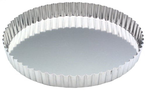 Gobel Quiche Pan, 9-By-1-Inch