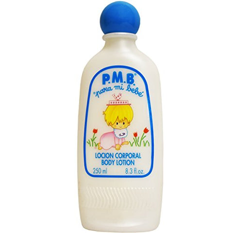 Para Mi Bebe  Baby Body Lotion 8.3 Fl. Oz.