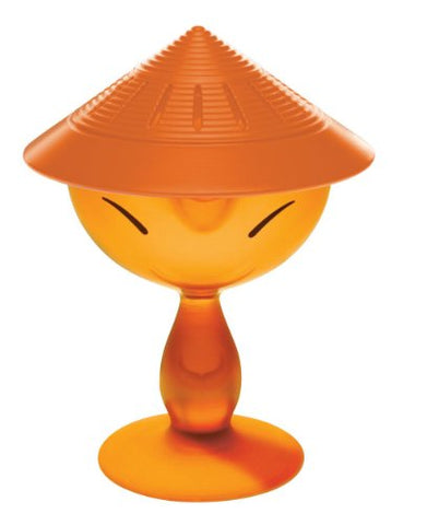 Alessi Asg31 O, Oran Mandarin Lemon Squeezer, Orange