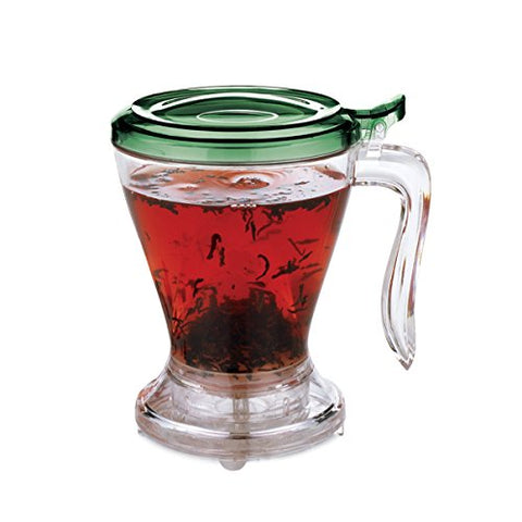 Clever Dripper Timolino Ingeni Coffee &Amp; Tea Maker 16 Fl.Oz.