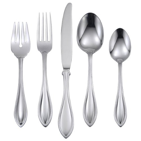 Oneida American Harmony Flatware Set, 20 Piece Set, Service For 4