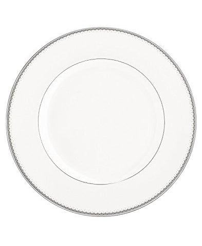 Royal Doulton Monique Lhuillier Dentelle 8-Inch Salad Plate