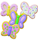 Wilton Comfort-Grip Cookie Cutter - Butterfly