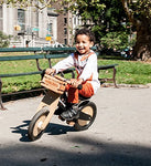 Kinderfeets Crate Retro, Classic And Tiny Tot. It Also Fits Many Other (Balance) Bikes