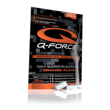 Load image into Gallery viewer, Q-Force Original Orange Soft Chews 30 count HEALTH FIRST®