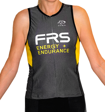 Primal Triathlon Top