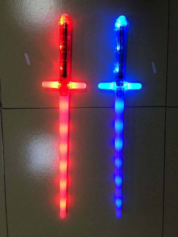 **BIG NEW LINE Mini Cross Sword**(Pack of 72) (works out £1.50 each)