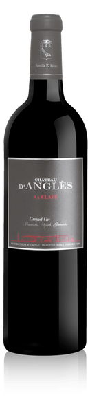 Chateau d'Angles Grand Vin 2012, La Clape, Lanquedoc,  from €23.00 pb