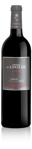 Chateau d'Angles Grand Vin 2014, La Clape, Lanquedoc,  from €23.00 pb