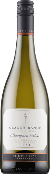 Craggy Range Te Muna Road Sauvignon Blanc 2014, Martinborough, NZ from €20.00 pb