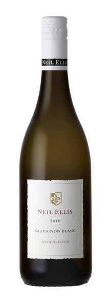 Neil Ellis Sauvignon Blanc 2016, Groenekloof, South Africa, from €17.00 pb