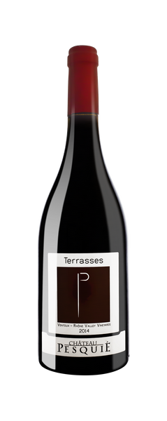 Chateau Pesquie, Terrasses 2014, Ventoux, Rhone Valley from €16/btl