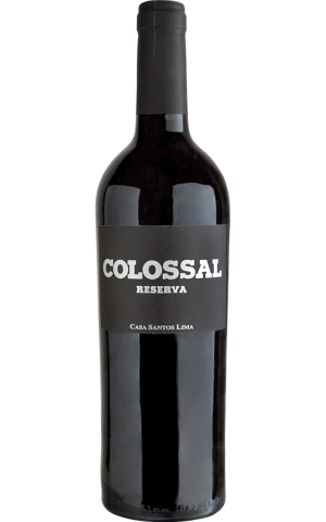 Colossal Reserva 2014, Lisboa, Portugal from €13.00 pb
