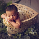 Littolo Triangle Tripai For Newborn Posing Photography Props Perfect for Newborn
