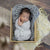 Littolo High Quality Canvas Backdrop Perfect for Newborn and Sitting session Photography