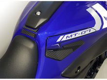 Load image into Gallery viewer, YAMAHA MT07 14-16 Tankpad, varios