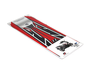 YAMAHA TMAX 530 2017-2018 Decal kit, Scooter