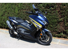 Load image into Gallery viewer, YAMAHA TMAX 530 2017-2018 Decal kit - Uniracing