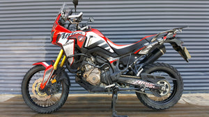 Africa Twin CRF1000 - Uniracing