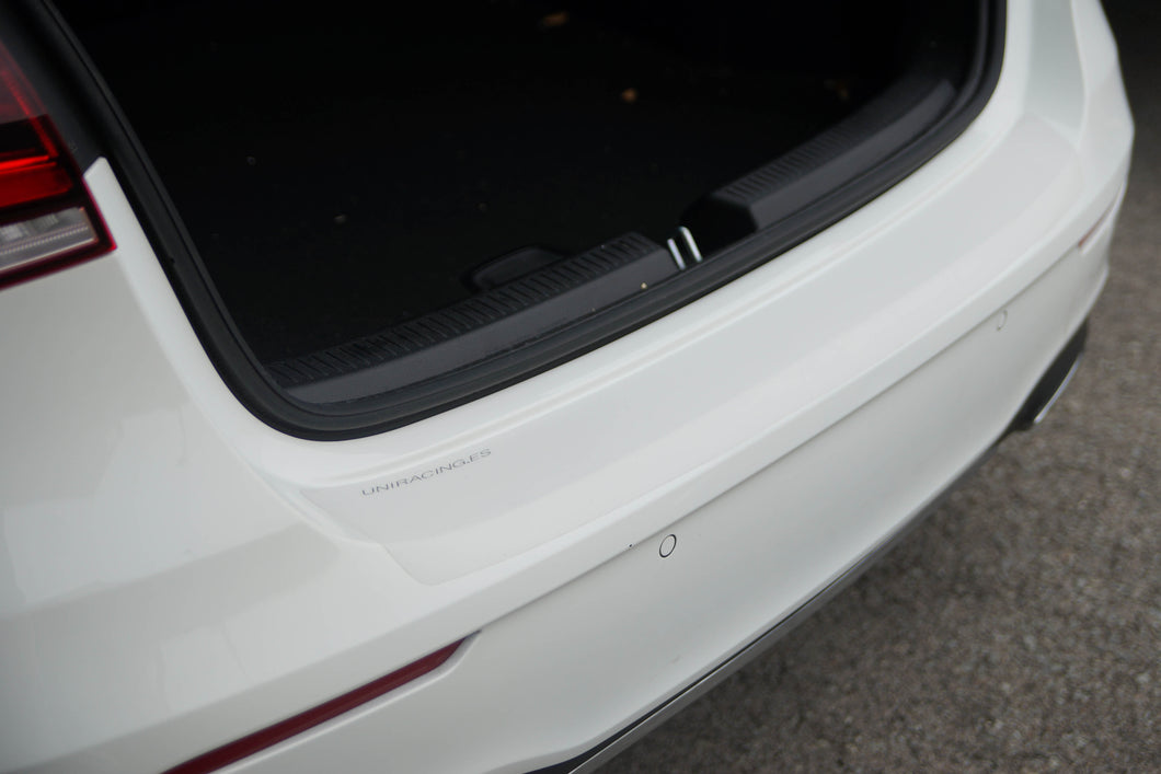Car Rear Bumper Saver