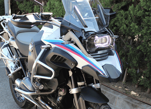 BMW R1200GS Adventure LC and BMW R1250GS Adventure Decoration kit - Uniracing