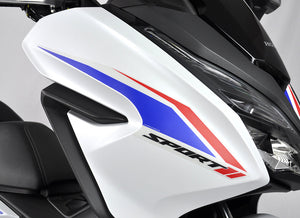 Decoration Kit for Honda Forza 125/300 - Uniracing