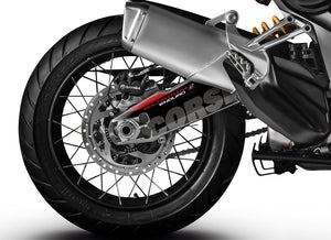 Ducati Multistrada 1200/1260 Enduro '14-'19 Swingarm - Uniracing