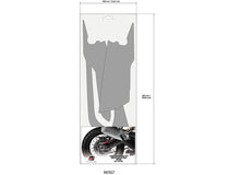 Load image into Gallery viewer, Ducati Multistrada 1200/1260 Enduro '14-'19 Swingarm - Uniracing