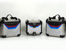Load image into Gallery viewer, Top Case BMW Adventure 2004-20 Navigator - Uniracing