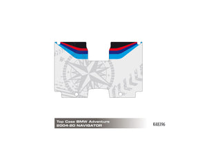 Top Case BMW Adventure 2004-20 Navigator - Uniracing