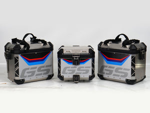 Top Case BMW Adventure 2004-20 GS - Uniracing
