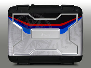 BMW Vario Case 2004-12 K25 Navigator - Uniracing