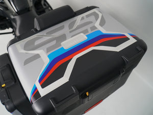 BMW Vario Case 2013-20 K50 GS - Uniracing