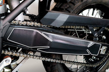 Load image into Gallery viewer, Scratch Saver Off Road Tenere 700 Tail + Swingarm - Uniracing