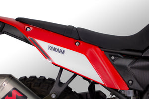 Scratch Saver Off Road Tenere 700 Tail + Swingarm - Uniracing