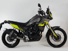 Load image into Gallery viewer, KIT Yamaha Tenere 700 Adventure Yellow/Red/Blue - Uniracing