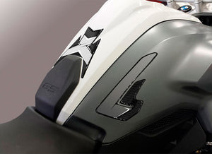 BMW R1200GS 13-16 and BMW R1250GS '19 Tank pad - Uniracing