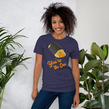 Load image into Gallery viewer, Rubber Ducky, You're the One! Short-Sleeve Unisex T-Shirt
