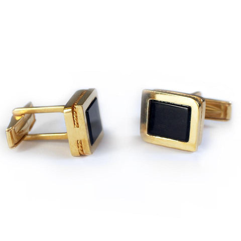 Square twins- real jewelry for men