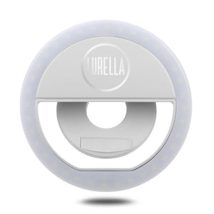SELFIE RING LIGHT BY LURELLA
