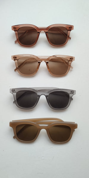 90s Square Sunglasses