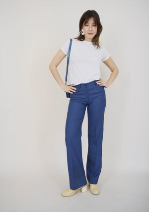 Duckegg Blue Trousers