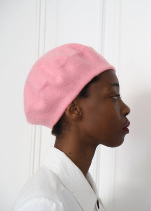 Candy Beret