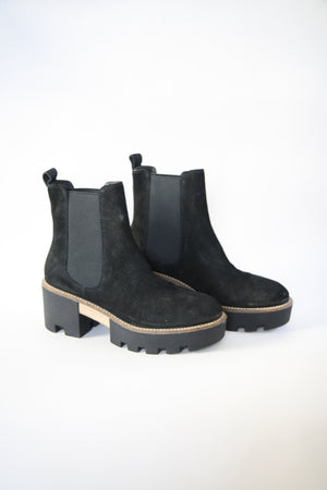 Thelma Chunky Snow Boots