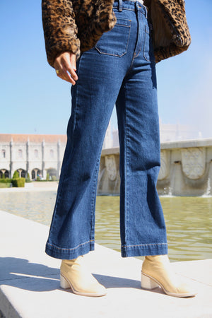 Sailor Jeans Vicky Blue