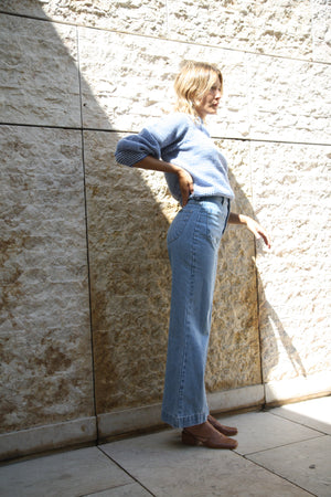 Sailor Jeans Kim Blue