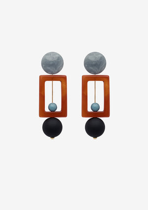 Fenzi Earrings